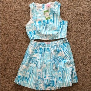 Lilly Pulitzer Melody Set